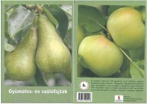 Gyümölcs és Szőlőfajták